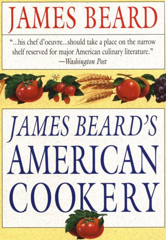 17 Best images about Chef James Beard (French) on ...