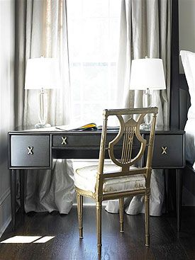desk instead of night stand