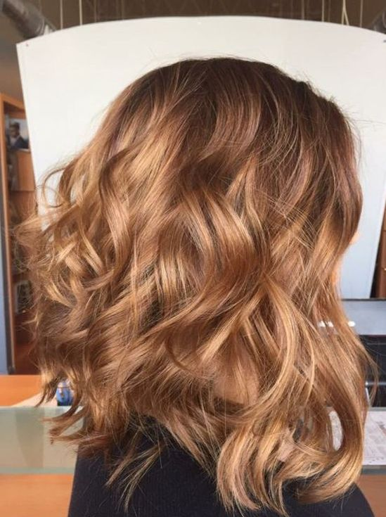 Browse The Best Image And Hair Color Ideas Of Auburn Shades 2017 2018 Worn By