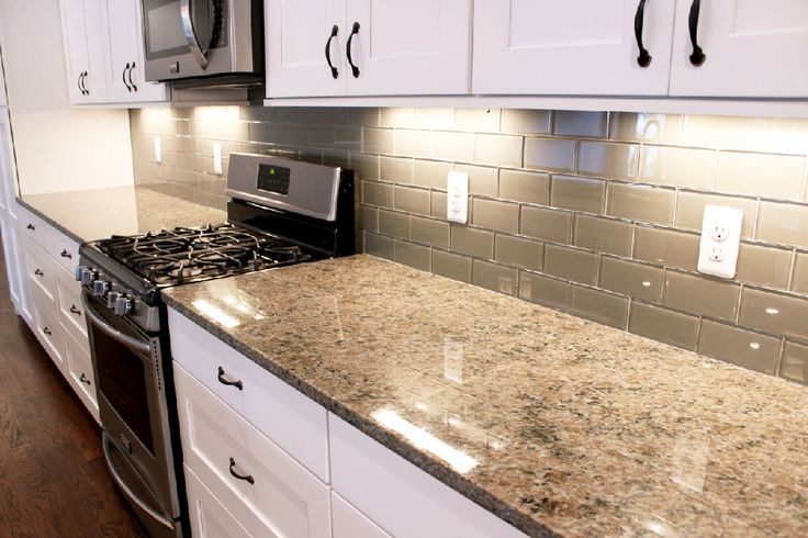 Michigan Kitchen Backsplash Ideas | Chestnut | Pinterest