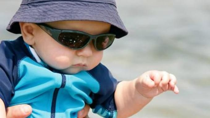 Nautical baby names for boys and girls