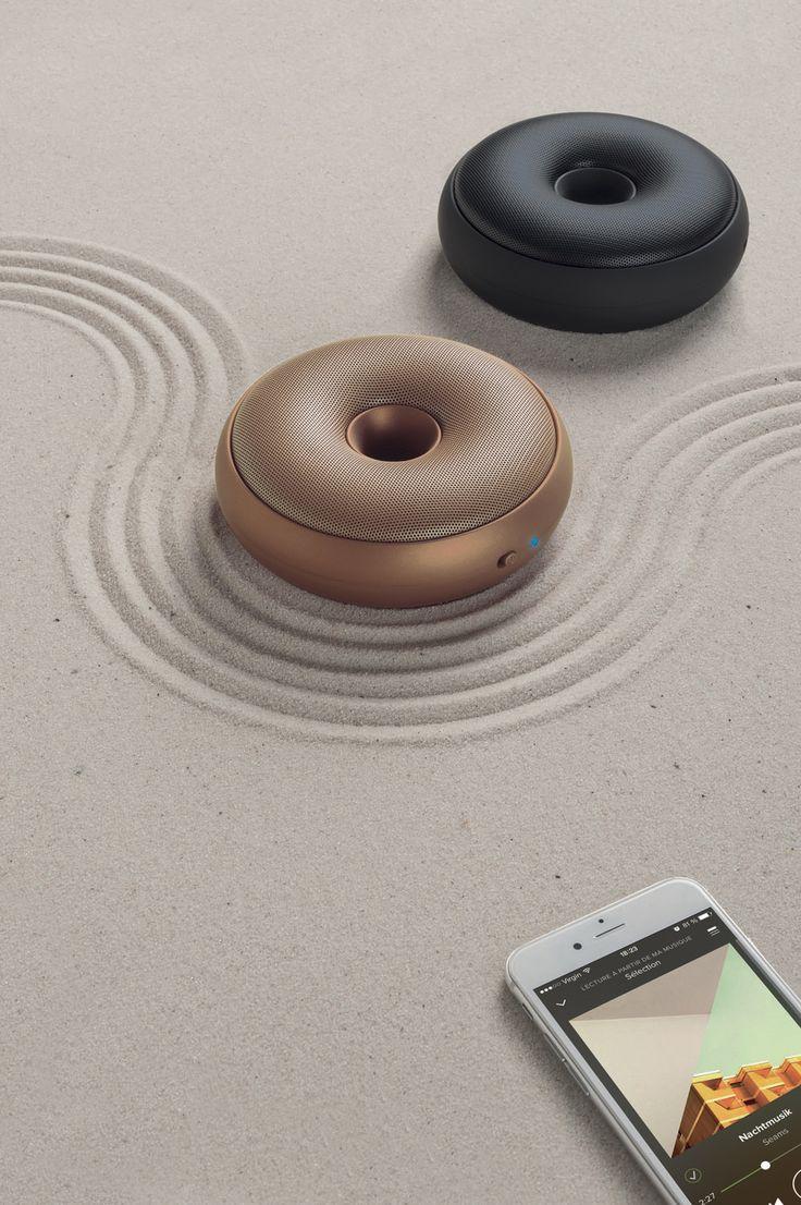 Lexon - HOOP, design Valentina & Simone Spalvieri