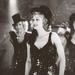 Lucille Ball in Dance, Girl, Dance 1940