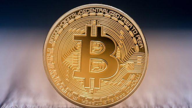 Bitcoin Valore Iniziale