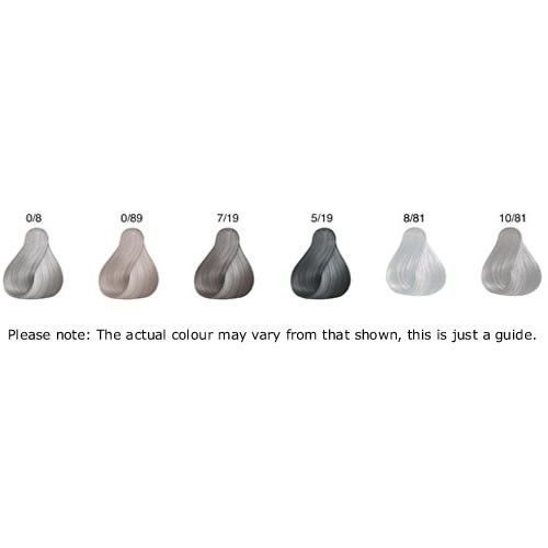 Wella Color Fresh 75ml (Silver) | Semi Permanent Colour | Capital Hair & Beauty Ltd