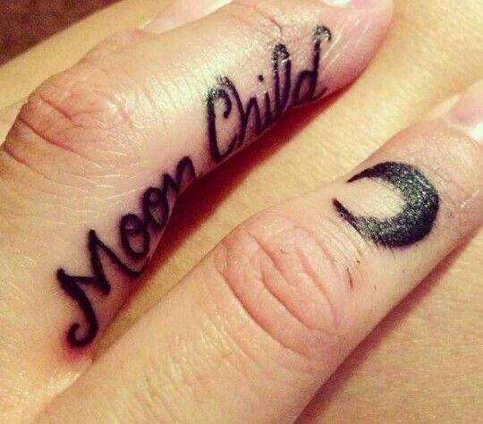 Moonchild #LoveThis