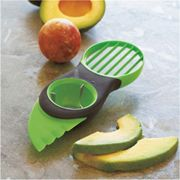 Chef'n® Tropical Fruit Scoop & Slice | Sur La Table