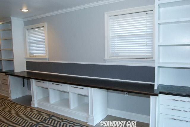 built in office furniture 17 best images about his and hers home office on 12672