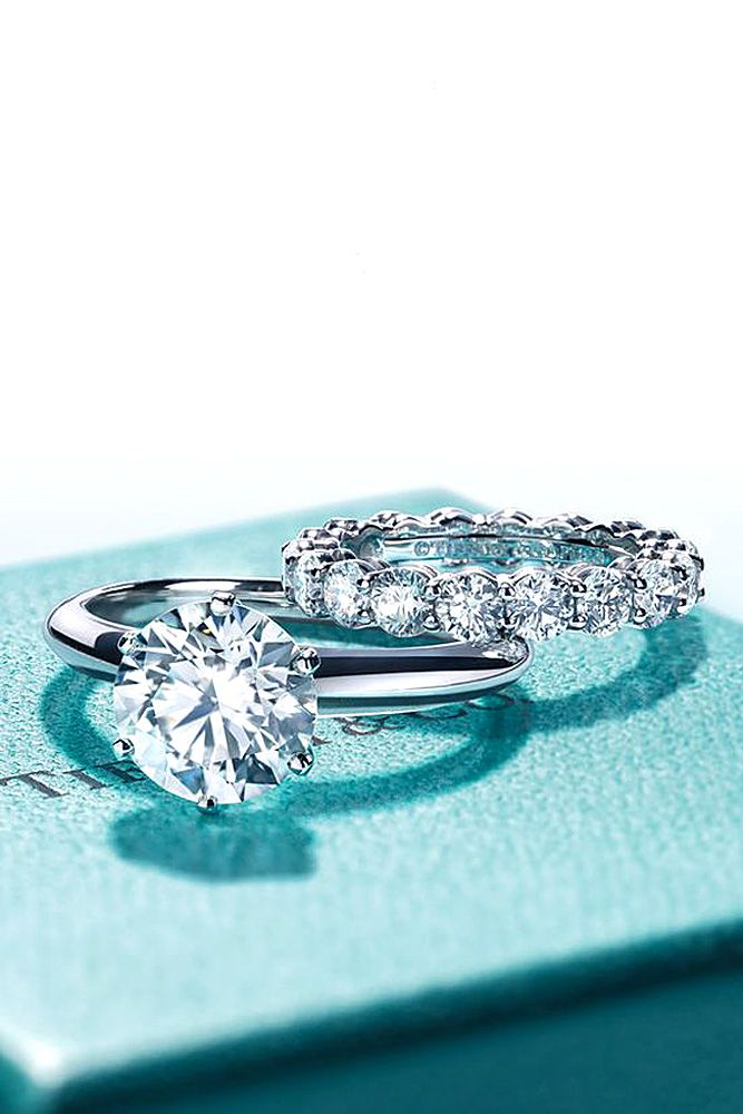 Best 25+ Tiffany wedding bands ideas on Pinterest