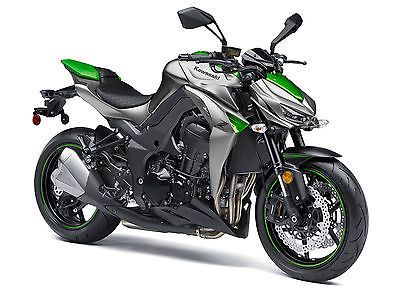 motorcycles And scooters: 2016 Kawasaki Ninja New 2016 Kawasaki Z1000 Zr1000 Abs Ninja Blowout Sale!! Out The Door Price -> BUY IT NOW ONLY: $8298 on eBay!