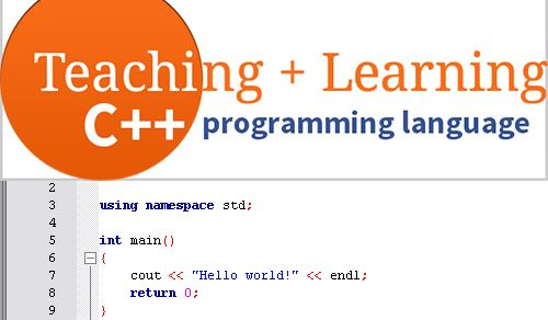 Learn to program in C++