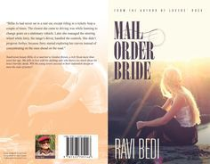 A romantic thriller by Ravi Bedi  Coming up soon at Amazon.com
