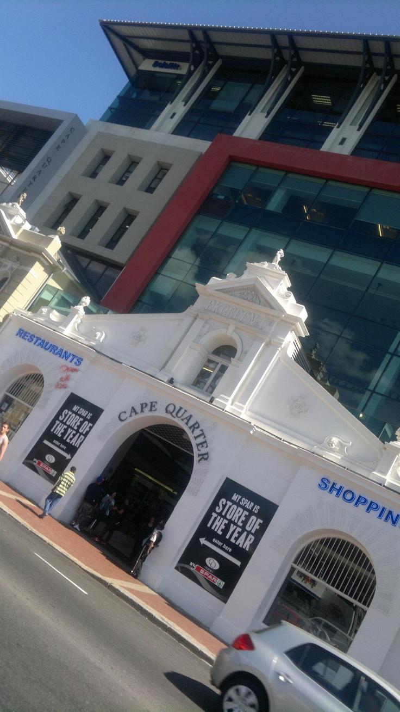 Cape Quarter Lifestyle Village - Greenpoint