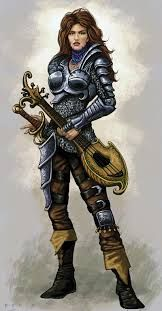 Image result for bard d&d
