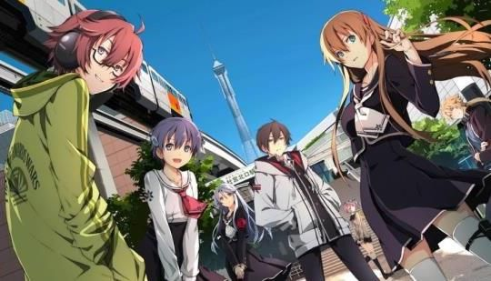 Tokyo Xanadu Ex+ - PS4 Review | Chalgyr's Game Room: Chalgyr's Game Room writes: A while ago I had the opportunity of reviewing Tokyo…