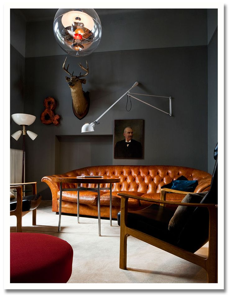 Man Cave Furniture Calgary : Best images about masculine chic on pinterest ralph