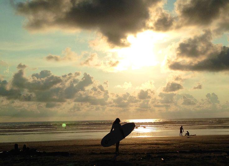 Playa Hermosa, Costa Rica 2013