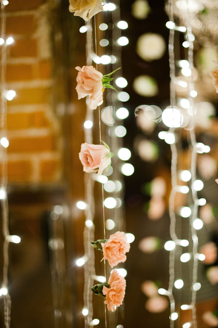 50 Beautiful Hanging Floral Wedding Decoration Ideas
