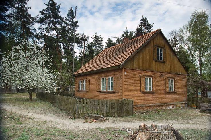 Натальевка. Старые постройки. Сельский дом  Фото Кирилл Борцов