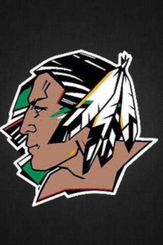 UND Sioux