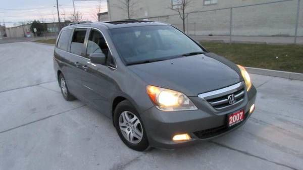 2007 Honda Odyssey,Touring,Navigation DVD, 3/Y Warrant available $7800