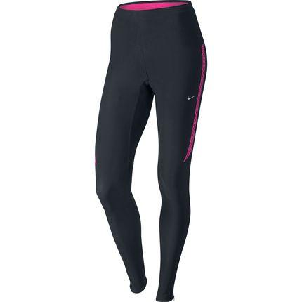 Wiggle España | Mallas largas para mujer Nike - Tech 2 - HO13 | Mallas para correr