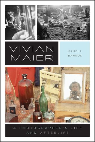 Author Bannos contrasts Maier's life with the mythology that strangers—mostly the men who have profited from her work—have created around her absence. Bannos shows that Maier was extremely conscientious about how her work was developed, printed, and cropped, even though she also made a clear choice never to display it
