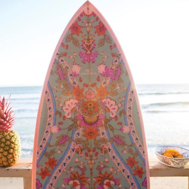 board love   O'Neill Women's Surf Bizarre Collection