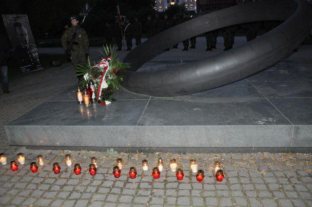 Zakończenie Wrocławskich Dni z Rotmistrzem Witoldem Pileckim