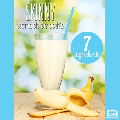 The Doctors went over the six best foods to flatten bellies, like apples and MUFAS, and they also revealed their sleek stomach smoothie recipe.