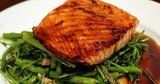 salmon dinner HOW TO GET KIDS TO EAT FISH