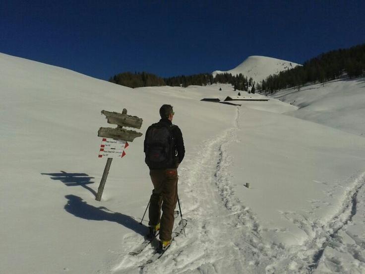 Meeting del Lagorai, Val Campelle - Scurelle