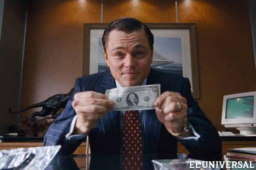 """Lobo con piel de cordero La historia de """"El lobo de Wall Street"""" está basada en la vida de Jordan Belfort"""