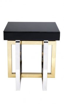 Dallas Side Table
