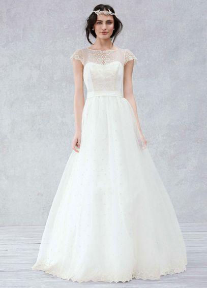 Galina KP3657, $360 Size: 12 | New (Un-Altered) Wedding Dresses