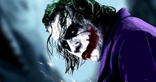 Pin On Joker Artwork