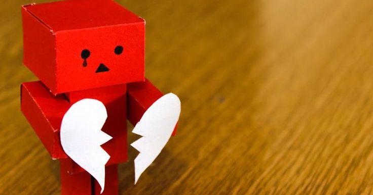 #¿Ya conoces el síndrome del corazón roto? - SOYCARMIN (blog): SOYCARMIN (blog) ¿Ya conoces el síndrome del corazón roto? SOYCARMIN (blog)…