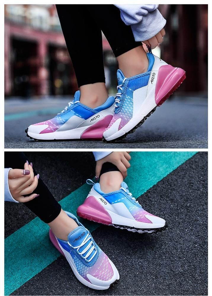 High Quality Couple Sport Shoes Light