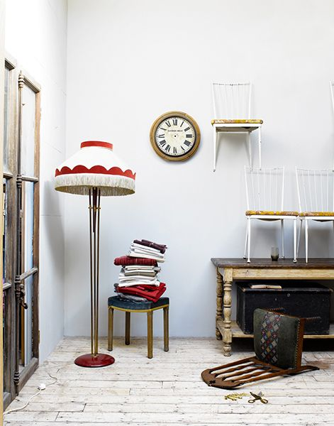 French Antiques London | Interiors