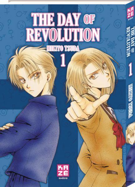 Kei Yoshikawa, 15 ans, est un jeune voyou qui préfère traîner sur le toit du lycée avec sa bande plutôt qu'aller en cours. Mais un jour, après une crise d'anémie, il se retrouve à l'hôpital et découvre qu'il est en fait… une fille ?! C'est dans la peau de Megumi, une très jolie élève de seconde qu'il retourne au lycée. Mais comment faire pour préserver un tel secret avec un caractère pas très féminin et, surtout, d'anciens amis plutôt collants…