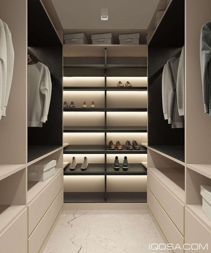 569 best home images on pinterest dream closets bedroom for Studio closet design