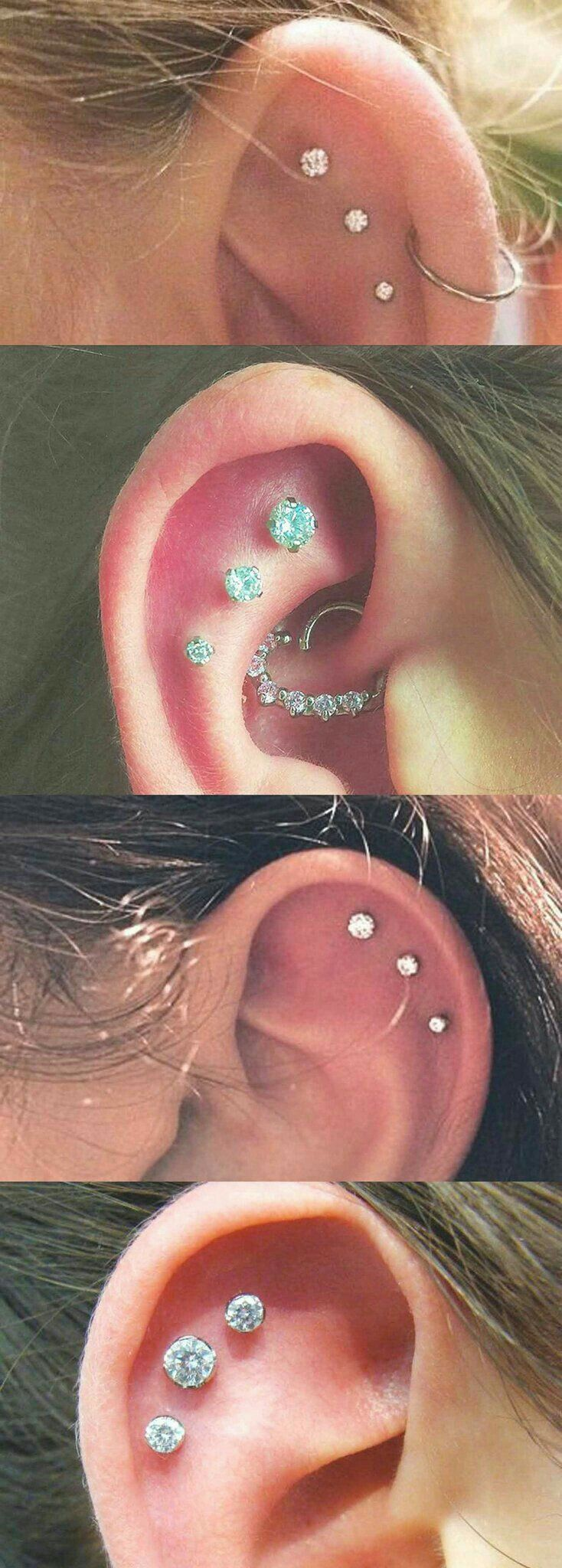 Double tongue piercing names   best Joyas images on Pinterest  Necklaces Piercing ideas and Curls