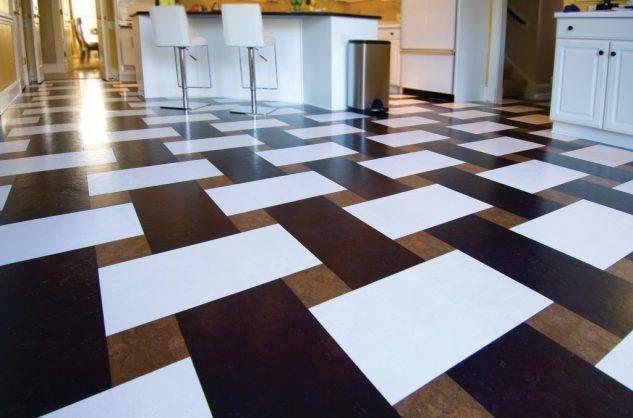 Iată un model de podea aproximativ ca în povestea Alice în țara minunilor #magazinuldecase #modelpodea