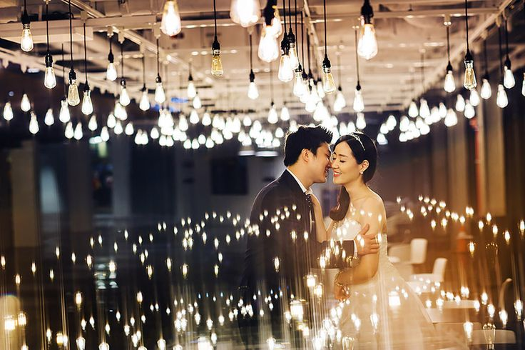 This dazzling bridal portrait shows the importance of good lighting.   These Stunning Wedding Photos Will Actually Make Your Jaw Drop