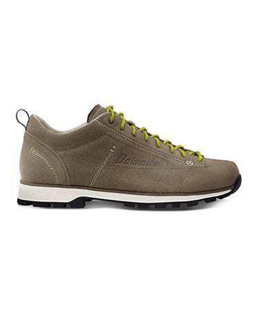 Dolomite Cinquantaquattro Low GTX® Mud/Green http://www.dolomitestore.cz/Panska-obuv/Lifestyle/Dolomite-Cinquantaquattro-Low-GTX-Mud-Green