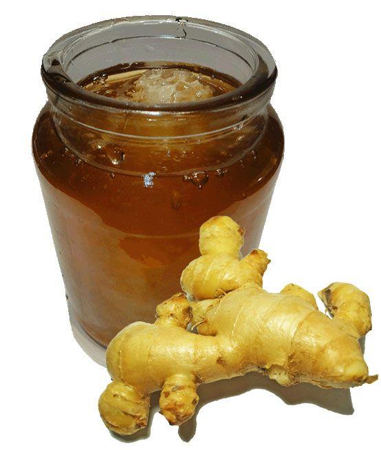 Уникална медено-джинджифилова напитка укрепва здравето и подобрява храносмилането