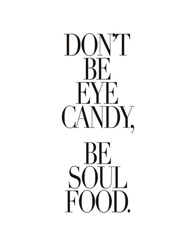 ✌️#soulfood