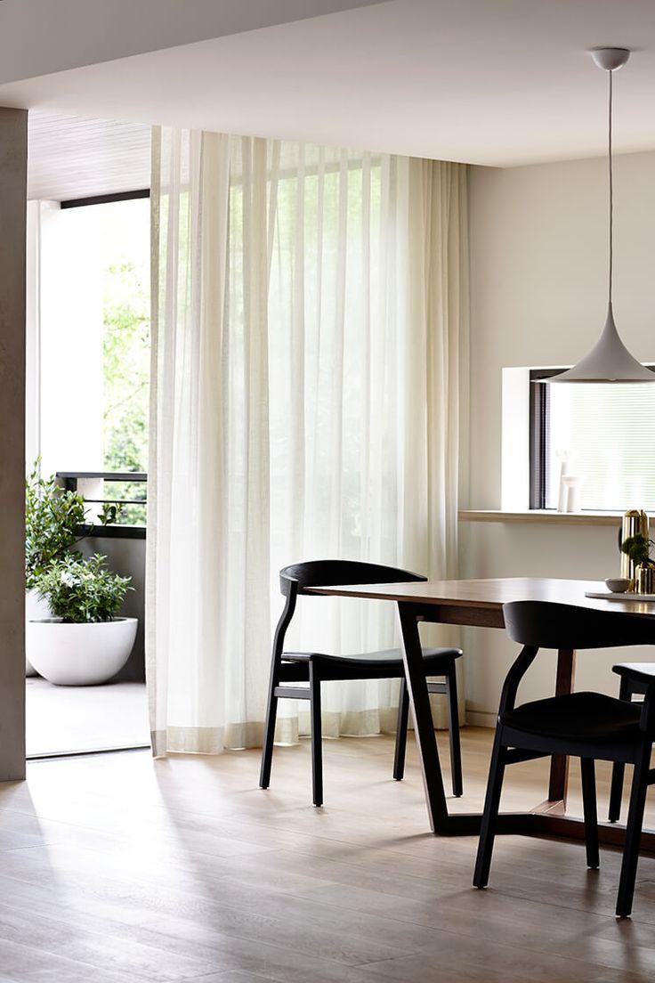 Best 110 echt inbetween gordijnen images on Pinterest | Arquitetura ...