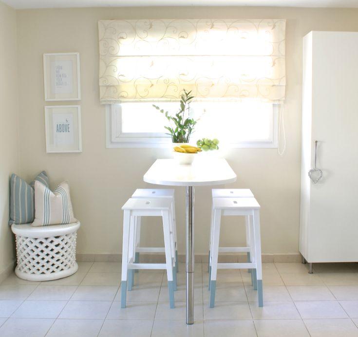 Small Kitchen Dining Ideas: 25+ Best Ideas About Small Breakfast Bar On Pinterest