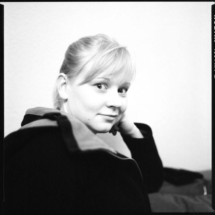 Sabine von Andreas Krüger